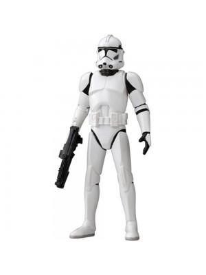 Takara Tomy Star Wars Metal Figure #12 Clone Trooper 4904810841708