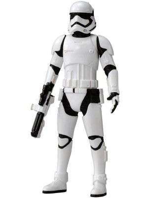 META KORE Star Wars #09 First Order Storm trooper