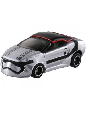 Star Wars Star Cars SC-08 Captain Phasma 4904810841876