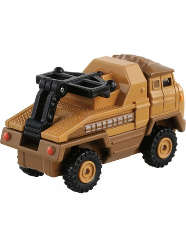 STAR WARS STAR CARS SC-10 Chewbacca 4904810841883