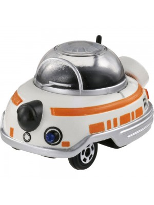 STAR WARS STAR CARS SC-09 BB-8 4904810841890