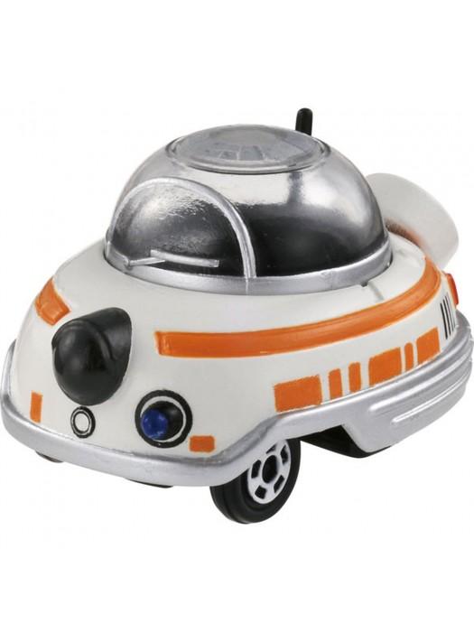 STAR WARS STAR CARS SC-09 BB-8 4904810841890