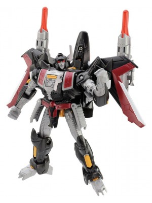 Transformers TAV31 Black Shadow