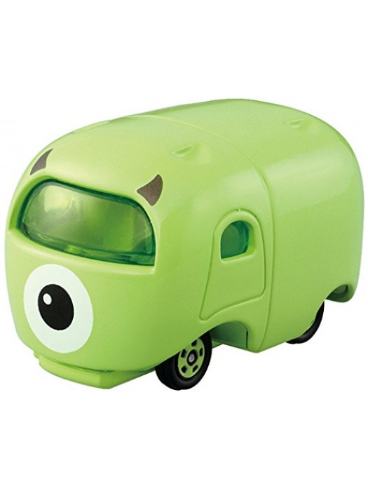 Disney Motors Tsum Tsum Mike 4904810844211