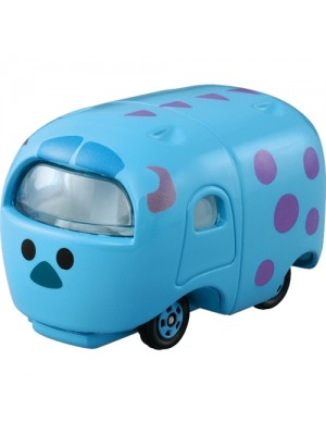 Disney Motors Tsum Tsum Sulley 4904810844228