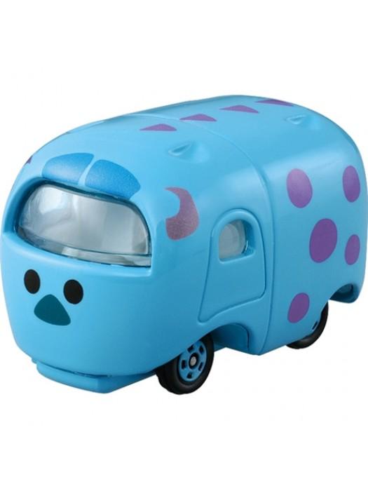 Disney Motors Tsum Tsum Sulley 4904810844228
