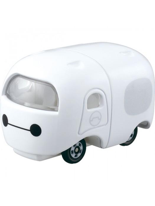 Disney Motors Tsum Tsum Baymax 4904810844259