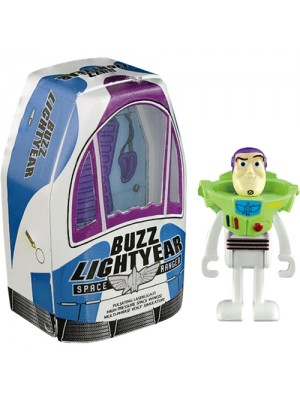 Tomica Toy Story 01 Buzz Lightyear & Spaceship