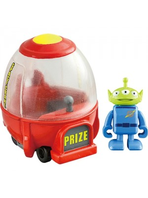 Tomica Toy Story 06 Alien & Space Crane