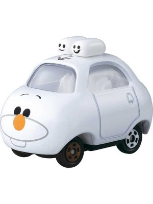 DISNEY MOTORS Zamzam DMT-02 OLAF zum top 4904810851011