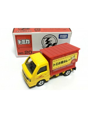 TOMICA EVENT MODEL NO.20 4904810852933