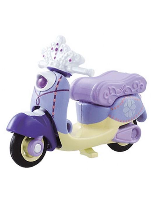 DISNEY MOTORS DM-12 Time Time Little Princess Sophia 4904810854494