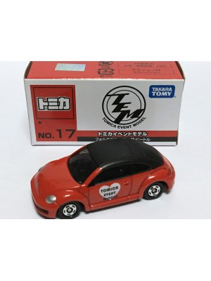 TOMICA EVENT MODEL NO.17 4904810858287