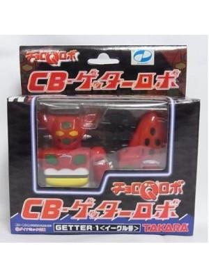 Choro Q Lobo CB- Robo GETTER-1 4904880528257