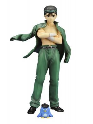 Kotobukiya YuYu Hakusho URAMESHI YUSUKE 1/8 PVC Figure