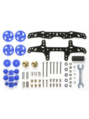 Tamiya 15435 Basic Tune-up Parts set 4950344154357