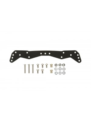 Tamiya 15451 JR FRP Wide Front Plate 4950344154517