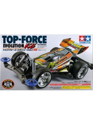 Tamiya Mini 4WD Top-Force Evolution RS (VS Chassis) 4950344180769