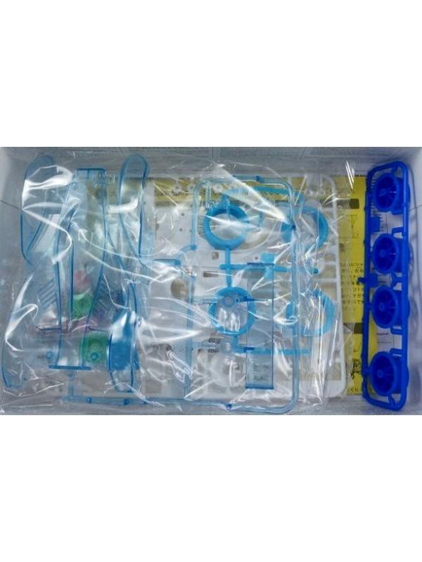 TAMIYA 95217 BLAST ARROW CLEAR BLUE BODY (MA CHASSIS) 4950344952175