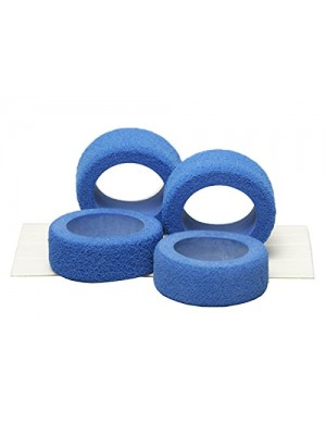 Tamiya 15117 JR Reston Sponge Tires 4950344998357