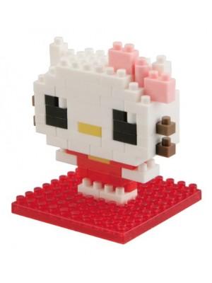 nanoblock NBCC_010 Hello Kitty