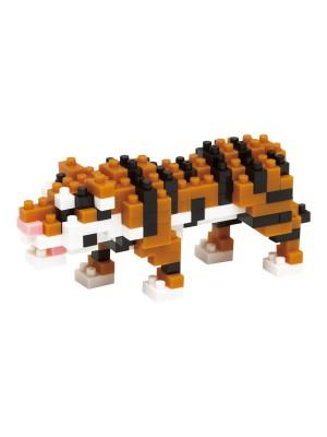 nanoblock NBC_104 Bengal Tiger
