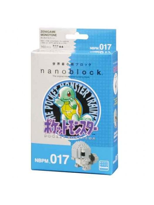 nanoblock NBPM_017 POCKET MONSTERS 4972825201480