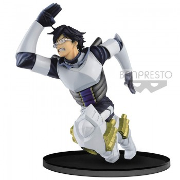 Banpresto My Hero Academia Figure Colosseum Vol.6 (Ver.A)
