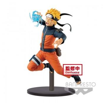 Banpresto Uzumaki Naruto Vibration Stars
