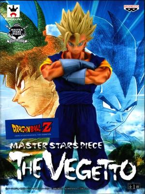 Master Stars Piece 龍珠Z-超級比古洛