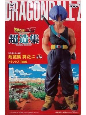 龍珠超造型集2-杜拉格斯 青年期