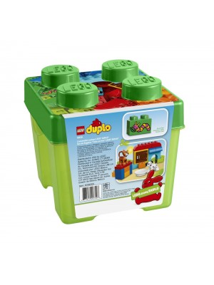 LEGO 10570 LEGO DUPLO ALL-IN-ONE-GIFT-SET 5702015115537