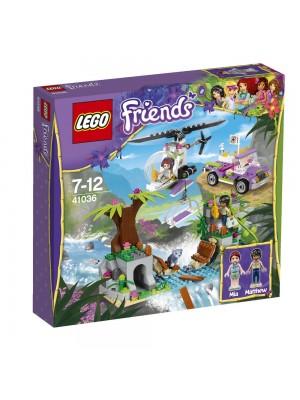 LEGO 41036 Jungle Bridge Rescue 5702015124799