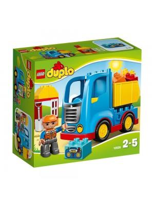 LEGO 10529 TRUCK 5702015125130