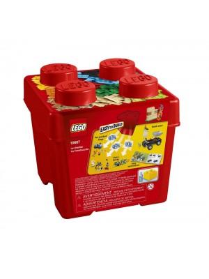LEGO 10667 CONSTRUCTION 5702015125321