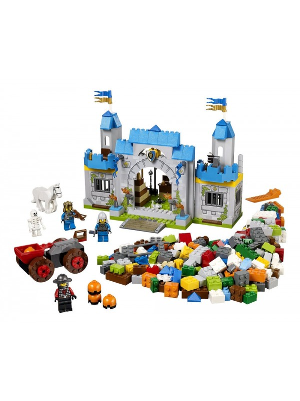 LEGO 10676 KNIGHTS' CASTLE 5702015125611