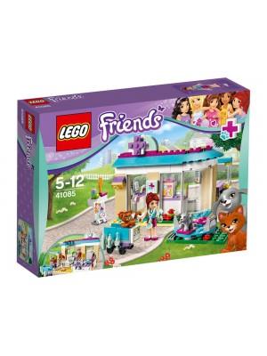 LEGO 41085 Vet Clinic 5702015345101