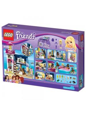 LEGO 41094 HEARTLAKE LIGHTHOUSE 5702015346740