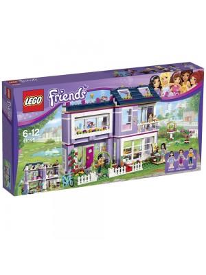 LEGO 41095 EMMA'S HOUSE 5702015346757