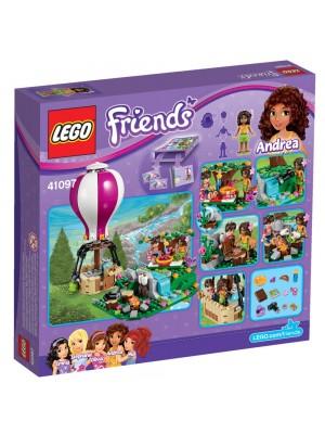 LEGO 41097 Heartlake Hot Air Balloon 5702015346764