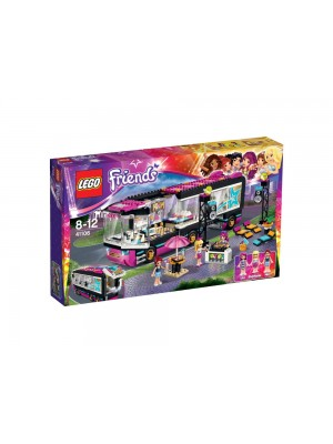 LEGO 41106 POP STAR TOUR BUS 5702015346849