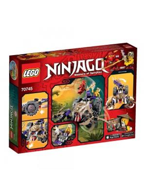 LEGO 70745 Anacondrai Crusher 5702015347426