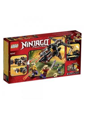 LEGO 70747 Boulder Blaster 5702015347440