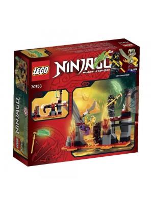 LEGO 70753 Lave Falls 5702015347501