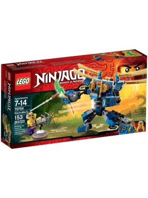 LEGO 70754 ElectroMech 5702015347518