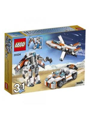 LEGO 31034 Future Flyers 5702015347853