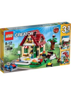LEGO 31038 Changing Seasons 5702015348133