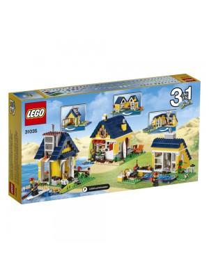 LEGO 31035 Beach Hut 5702015348157