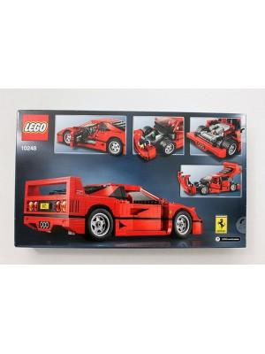 LEGO 10248 Creator Expert 法拉利 F40 5702015348164