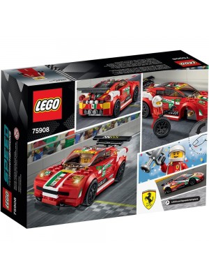 LEGO 75908 458 ITALIA GT2 5702015348447